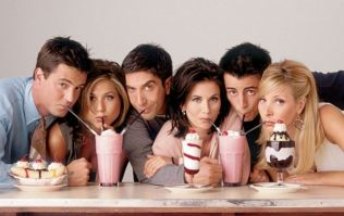 Friends is still the most watched show on Netflix