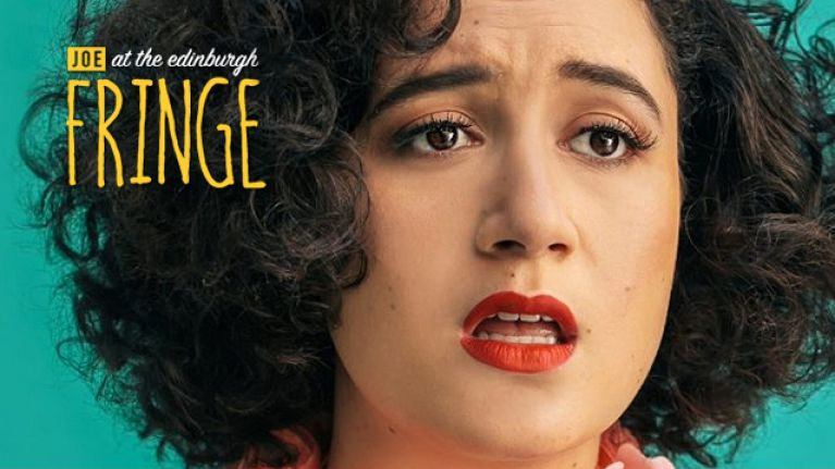 FRINGE 2018: Why you need to see... Rose Matafeo