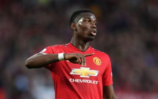 Paul Pogba admits he risks fine if he opens up about Man United situation