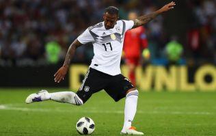 World Cup star set to replace Paris Saint-Germain bound Jérôme Boateng