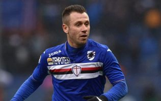 Antonio Cassano dreaming of Serie A return so he can play against Cristiano Ronaldo