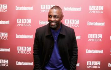 Idris Elba just dropped a massive hint that he wants to be James Bond