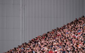Liverpool fans are absolutely loving the new camera angle at Anfield