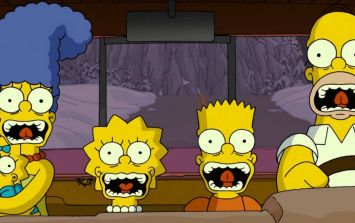 A second Simpsons movie and a Family Guy movie are both in development