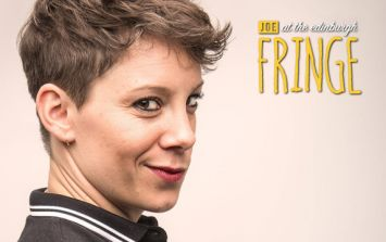 FRINGE 2018: Why you need to see... Suzi Ruffell