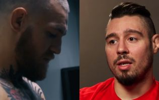 Dan Hardy has a theory on why Conor McGregor may have wanted quick Khabib turnaround