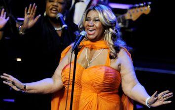 Legendary soul singer Aretha Franklin has died aged 76