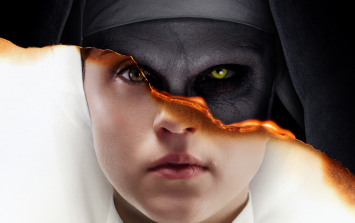 Jump-scare YouTube trailer for 'The Nun' causes controversy for terrifying viewers