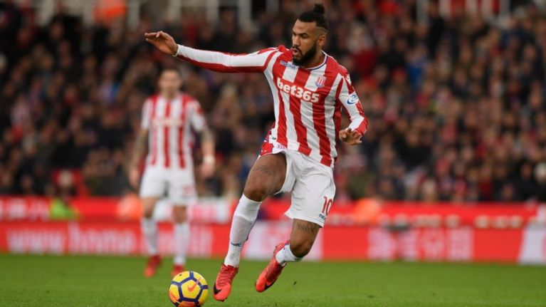 Gary Rowett tells four Stoke players they can leave the club