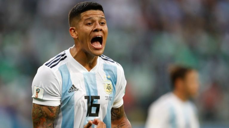 Marcos Rojo could still leave Manchester United on loan with Turkish club interested