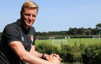 The story behind Eddie Howe making exceptional the norm at Bournemouth