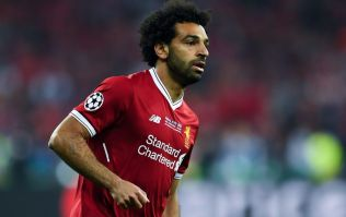Liverpool refer Salah to police after driving incident