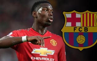 Barcelona director reveals the truth about Paul Pogba rumours