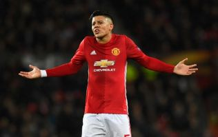 Tuesday night game could dictate where Marcos Rojo will play his football this season