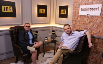 Unfiltered with James O'Brien | Episode 43: Shaun Ryder