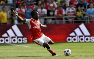 Joel Campbell's Arsenal loan limbo is finally coming to an end