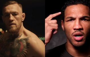 Why Kevin Lee's leaning towards Conor McGregor knocking out Khabib Nurmagomedov