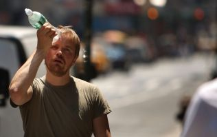 Scientists predict this year's heatwave should be expected every year until at least 2022