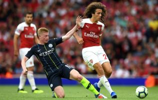 Arsenal midfielder believes club can win the title this season