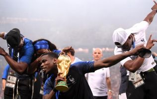 Paul Pogba's brother rejected by German side for being overweight