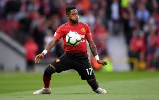 Ex-Arsenal midfielder convinced Fred to pick Manchester United over Manchester City