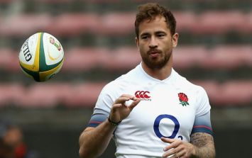 Danny Cipriani arrested and charged by police after incident at nightclub
