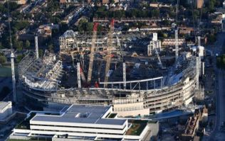 """Spurs announce """"Timing Partner"""" two days after admitting new stadium will be delayed"""