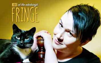 FRINGE 2018: Why you need to see... Bethany Black