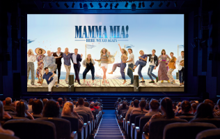 32 thoughts I had watching Mamma Mia! Here We Go Again