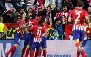 Diego Costa gets the better of Sergio Ramos to score fastest goal in UEFA Super Cup final
