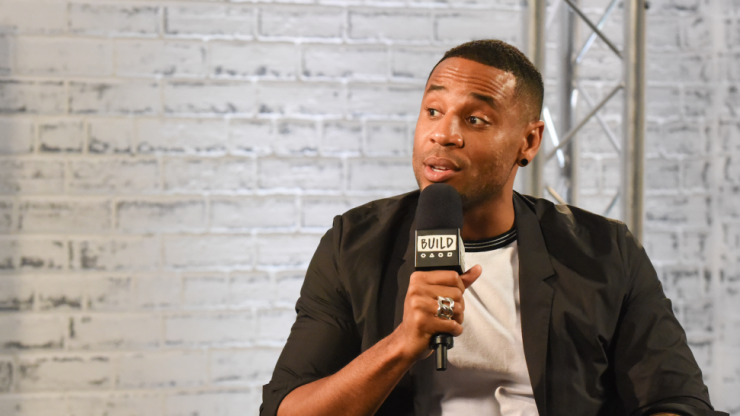 Reggie Yates and Love Island's Dr Alex team up for results day 'Instazine' tackling student's mental health