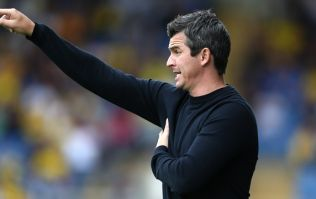 Fleetwood Town are trying to sell a Joey Barton documentary