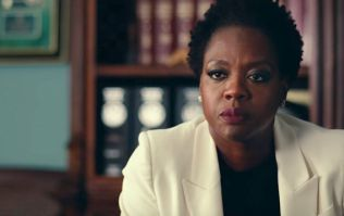 Steve McQueen's Widows looks like it could be the most tense film of the year