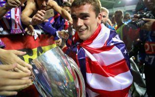 Antoine Griezmann trolls Sergio Ramos with Super Cup Instagram post