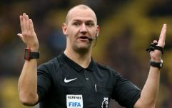 Premier League referee Bobby Madley retires after 'change in personal circumstances'