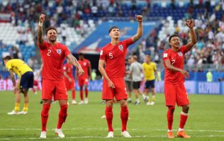 England make huge jump in FIFA rankings after reaching World Cup semi-finals