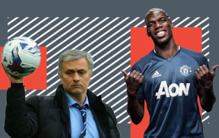 COMMENT: The Jose Mourinho vs Paul Pogba feud will only have one winner