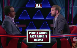 WATCH: Man gets Barack Obama and Osama bin Laden confused in incredible epic quiz show fail