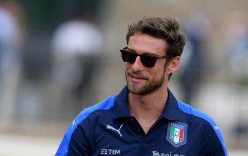 Claudio Marchisio released by Juventus