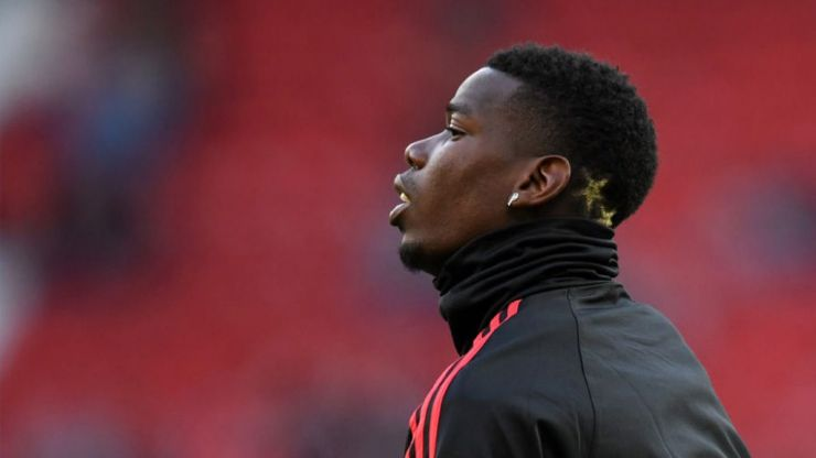 Jose Mourinho rubbishes claims of difficult relationship with Paul Pogba