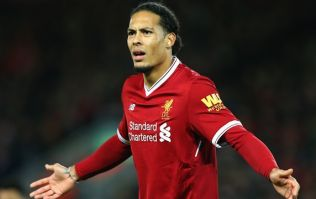 New documentary shows why Manchester City turned down the chance to sign Virgil van Dijk