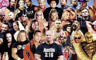 PERSONALITY QUIZ: Which Attitude Era WWF star are you?