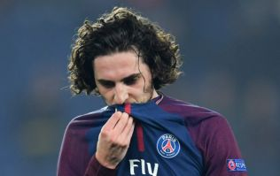 Adrien Rabiot to Barcelona rumours gather pace as club presidents meet in Madrid