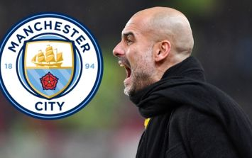 Documentary shows incredible scenes from Man City dressing room after United defeat