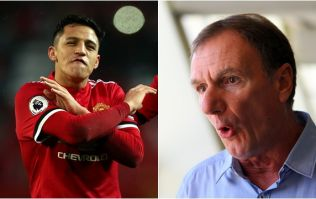 Phil Thompson must have been joking with his Alexis Sanchez claim