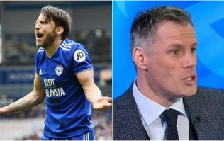 Jamie Carragher tears into Harry Arter after his wild challenge against Newcastle