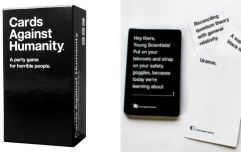 Cards Against Humanity are offering to pay people to write filthy questions