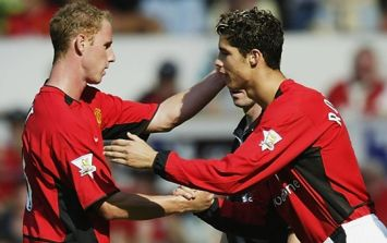 Ronaldo's United debut 'like first page of a book you know is going to be a classic'