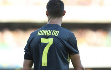 Ronaldo rages against the dying of the light despite frustrating Juventus debut