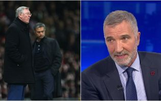 Manchester United haven't been this bad since the 1980s according to Graeme Souness